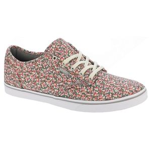 Vans Atwood Low - Ditsy/Pink/Gray